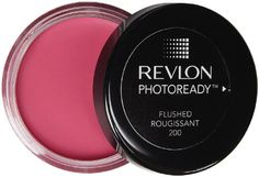 Revlon Photoready Cream Blush - Flushed (Pack of 2) * Check out the image by visiting the affiliate link Amazon.com on image.