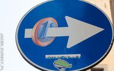 Znaki Florencji - (2014-07-06) Street Art sign Florence
