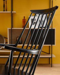 My Dream Home, Rocking Chair, Favorite Color, Pergola, Chairs, Decor Ideas, Colours, Architecture, House