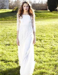 Robe Delphine Manivet                                                                                                                                                     Plus