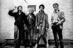 Sex Pistols - Поиск в Google