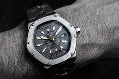 Doce relojes para triunfar en el Día del Padre, una selección de primeras marcas con relojes de acero, cronógrafos, híbridos y relojes de moda para hombre