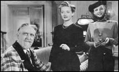 The Man Who Came To Dinner... A  Hilarious Comedy with Montey Woolley, Bette Davis, and Ann Sheridan.... TCM