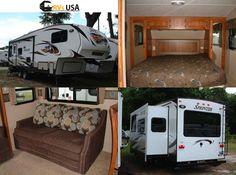 Luxury Fifth Wheel Camper Bing Images Adventure