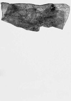 Gauze, Letterpress Archival Series