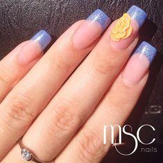 #acrylicnails #fantasynails #diamondcosmetics #mscnails #3Dnailart #nailart #3D #acrylicnails #uñasacrilicas