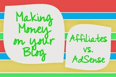 Affiliate marketing and Google AdSense: Who wins?