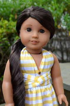 Which Dolls Do You Know You Will Never Part With? | American Girl Playthings!