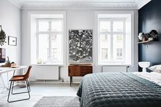 Scandinavian Interior | Felice Dahl | Sweden