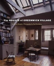 Greenwich Village Houses