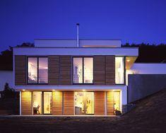 Wohnhaus Mosbach - Mattes Riglewski Architekten
