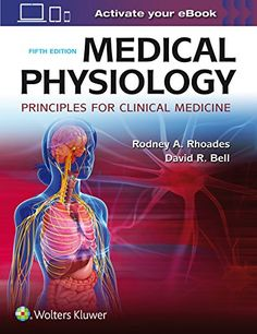 Download vanders human physiology pdf all medical books medical physiology principles for clinical medicine by r https fandeluxe Choice Image