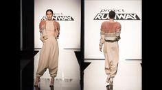 Project Runway Season 15 - Episode 2 - Jenni's look  @TomandLorenzo