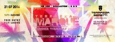 MARQUE' Summer Thursday Party