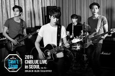 Band CNBLUE has begun their first round of ticket sales for their solo concert. http://www.kpopstarz.com/tags/cnblue