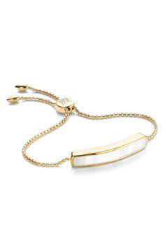 Monica Vinader 'Baja' Stone Bracelet | Nordstrom