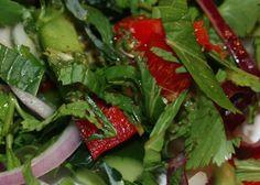 Thai Reboot Salad – Recipe of the Week | Reboot With Joe