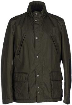 moncler cristian jacket black