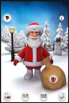 Screen Play Apps of the Week – Free Christmas apps! Christmas Apps, Christmas Activities, Christmas Traditions, All Things Christmas, Christmas And New Year, Christmas Holidays, Merry Christmas, Christmas Ideas, Holiday Crafts