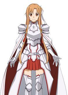 Anime Warrior, Anime Demon, Anime Manga, Online Anime, Online Art, Naruto, Asada Shino, Asuna Sao, Sword Art Online Wallpaper