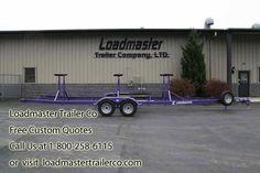 Loadmaster Trailer Company, Ltd.