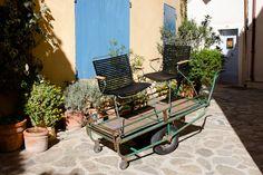 Top 10 der high-end Gartenstühle by Design Bestseller