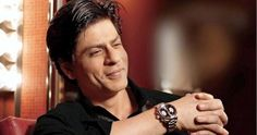 Shah Rukh Khan Takes Over As The Face of Foodpanda