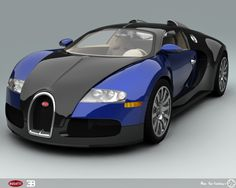 Bugari Car | 2010 Bugatti Veyron Super Sport Overview