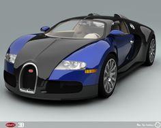 Bugari Car | 2010 Bugatti Veyron Super Sport Overview