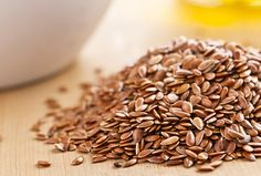 What Are the Health Benefits of Flaxseed | Healthy Food Place