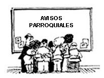 Avisos parroquiales de Radio María Ecuador