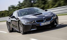 New BMW Hybrid I8 Price ~ this is a hybrid I would drive.