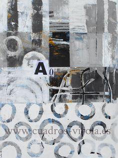 Arte abstracto contemporaneo