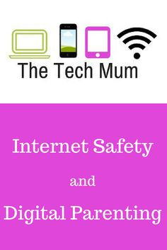 Practical Advice for Parents about Internet Safety and Digital Parenting. Learn simple ways to keep your child safe when they are online.