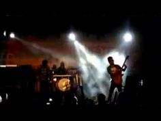 Underground Authority Live Show(Full Rock)Performance-A to Z in E.P.I.