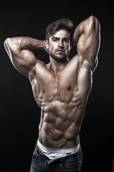shirtless dudes, fitness inspiration, and nearly naked skin that looks pretty darn fantastic | hot men, shirtless muscle, and hot guys