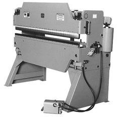 ATEK Press Brakes - ATEK-B512