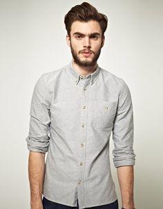 ASOS Oxford Shirt  $37.94