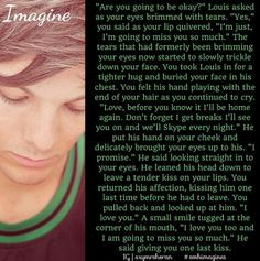 omg it's so sad! :'( one direction facts Louis Tomlinson Imagines, Louis Imagines, 1d Imagines, Harry Styles Imagines, One Direction Facts, One Direction Imagines, One Direction Harry, One Direction Photos, Drunk Pictures