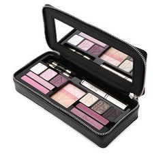 CHRIISTIAN DIOR MAKEUP COLLECTION | 633: CHRISTIAN DIOR Cannage Couture Collection 2011 All Over Make Up ...