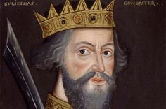 Christmas Day 1066 William Duke of Normandy, the Conqueror, is crowned King of England at Westminster Abbey, London.