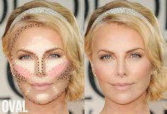 Le contouring, ou l'art de mettre les traits de son visage en valeur par un travail sur les couleurs et reliefs du visage, peut sembler un peu complexe pour tous...