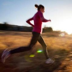 9 Ways to Fit in Fitness This Fall   Healthy Living - Yahoo Shine