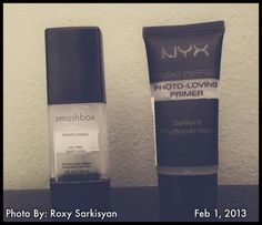 Primers can get expensive. This NYX photo loving primer is a great dupe for the esteemed Smashbox primer. It's super cheap and works as great as the Smashbox primer. Love both of these items :)