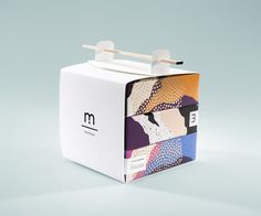 10 Projects You Shouldn't Miss In May on Packaging of the World - Creative Package Design Gallery