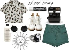 """""""moon"""" by s-ensible ❤ liked on Polyvore"""