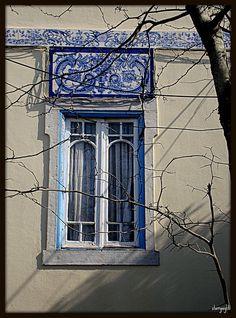 Window - Janela by * starrynight1, via Flickr