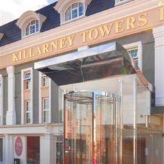 Killarney Towers Hotel http://hoteldeals.holipal.com/killarney-towers-hotel/ #Ireland, #KillarneyTowersHotel
