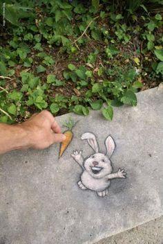 #StreetArt, #Street, #Art, In Michigan, USA.