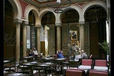 Restaurante Le Jardin Lisboa